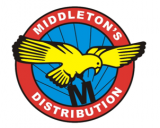 MIDDLETONS DISTRIBUTION